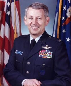 Col Ronald J. Perkins USAF, Ret. President 2009-2010