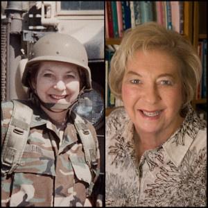 2010 AVHOF Inductee Jeannine Carol Dahl